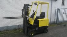 Used 1995 Hyster j1.