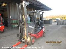 Used 2006 Linde H18T