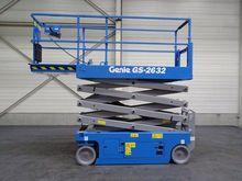 Used 2016 Genie GS-2