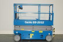 Used 2014 Genie GS-2