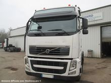 Used Volvo FH in Doi
