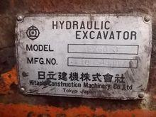 Used 1997 Hitachi EX