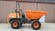 Used 2008 Ausa D 100