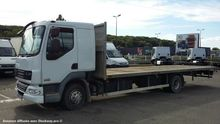 Used DAF LF45 in Le