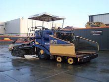 2006 Marini BOMAG MF571