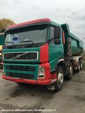 Used Volvo FM12 in G