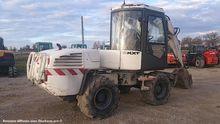 Used 2000 Mecalac 12