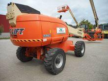 Used 2008 JLG 660 SJ