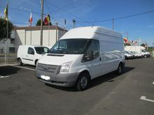 Used Ford Transit in