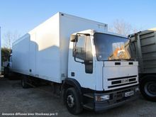 Used Iveco 120E15 in