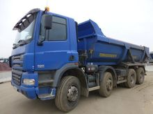 Used DAF 85.380 in A