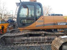 Used Case CX210 in B