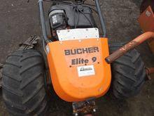 Used Bucher elite 9