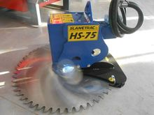 SLANETRAC HS 75