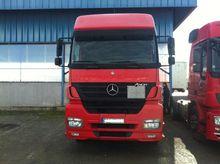 Mercedes-Benz LS