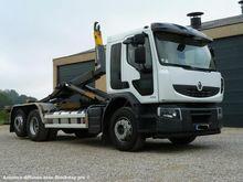Renault Lander