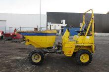 Used 2003 Ausa 250 i