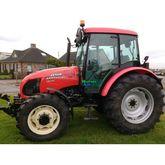 Used 2006 Zetor 6441