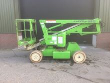 2008 Niftylift HR12 NDE