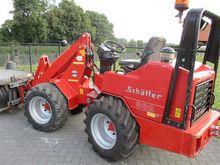 2004 Schaffer 332