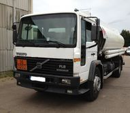 Used Volvo FL6 in Gr