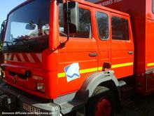 Used Renault M150 in