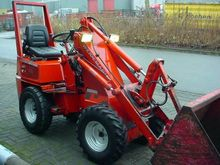 Used 1993 WEIDEMANN