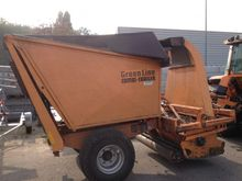 2009 Spragelse Greenline Combit
