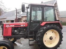 Used Belarus 920 in