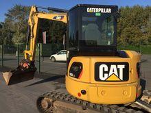 2010 Caterpillar 305CCR