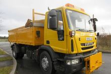 Used 2010 #IVECO 180