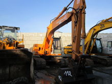 Used Fiat-Hitachi FH