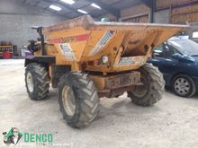 Used 2005 Barford in