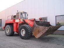 Used 1990 O&K L55 in