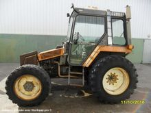 Used 1990 Renault Tr