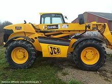 Used 2005 JCB 528-70