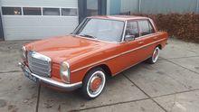 Used 1975 Mercedes-B