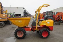 Used 2007 Ausa D 150