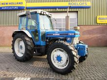 Used Ford 7810 gen 3