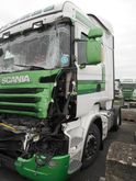 Used Scania R in Lip