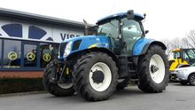 Used Holland T7030 P