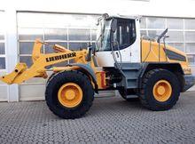 Used Liebherr L542 i