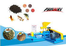 Fanway FY Fish Feed Machine