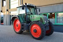 Used 2001 Fendt 409