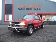 1996 Chevrolet EXT. CAB PU.K150