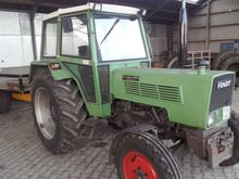 Used Fendt 105 S in