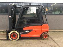 Used 2012 Linde E50H