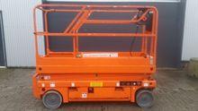 Used 2007 Haulotte c