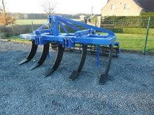 Used Cultivator Bouw