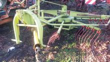 Claas WSDS310